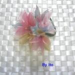 スクエアーリボンアート® 086sho
